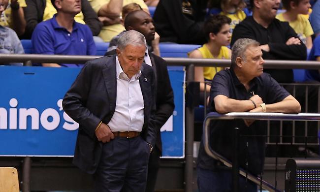 Η VTB League κρίνει το μέλλον των… δύο Μακάμπι!