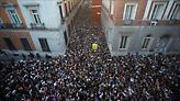 Αναβρασμός στην Ισπανία: Δικαστήριο άφησε προσωρινά ελεύθερους τους πέντε της «Αγέλης των Λύκων»