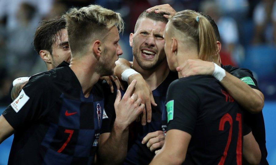 Λέο, πολύ παλιόπαιδα αυτοί οι Κροάτες!