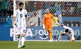 Τα σενάρια πρόκρισης της Αργεντινής