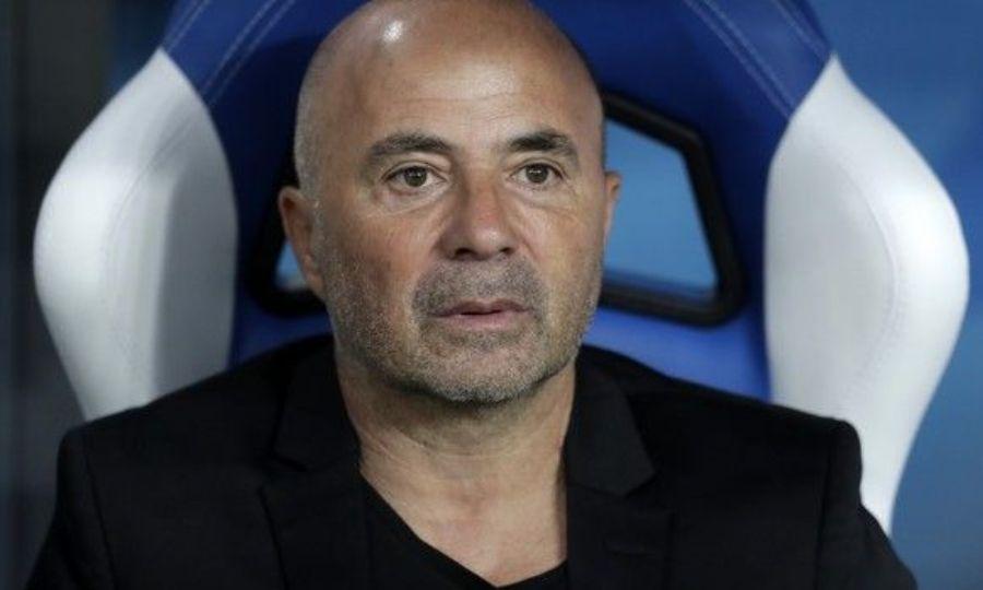 Σαμπάολι: «Ο προπονητής είναι υπεύθυνος για ένα τέτοιο αποτέλεσμα»