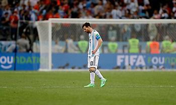 «Σκίζει» εθνική, Σαμπάολι και Μέσι ο Τύπος της Αργεντινής