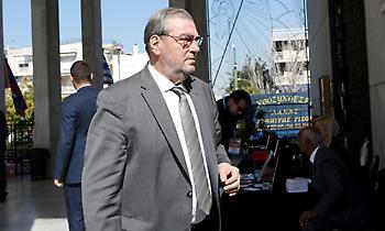«Κατεβάζει» Καϊμακάμη για τις εκλογές της Λίγκας η ΑΕΚ