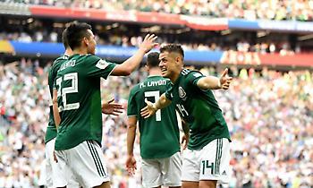 Θα πετύχουν την πρώτη τους νίκη η Βραζιλία και η Γερμανία;