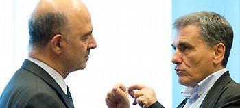 Ιταλικά ΜΜΕ: Ο Τσίπρας ίσως πρέπει να φορέσει για πρώτη φορά στη ζωή του γραβάτα