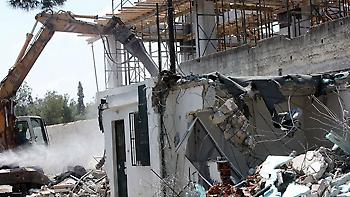 «Η ΑΕΚ χτίζει το νέο της γήπεδο και δίνει τέλος και στο μεγαλύτερο περιβαλλοντικό έγκλημα»