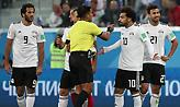 Καταγγέλλει τη διαιτησία του ματς με τη Ρωσία η Αίγυπτος!