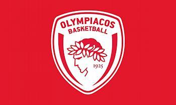 ΚΑΕ Ολυμπιακός: «Ευχαριστούμε τον ΟΠΑΠ για την πολυετή συνεργασία»