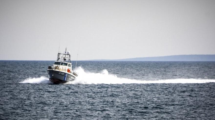 Ηράκλειο: Εντοπίστηκε στη θάλασσα και ζωντανή η 17χρονη που αγνοούνταν