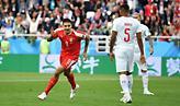 Live: Σερβία-Ελβετία 1-0