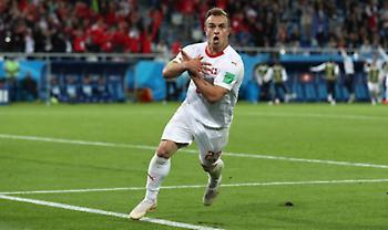 Την πάτησε από... «αετούς» η Σερβία!