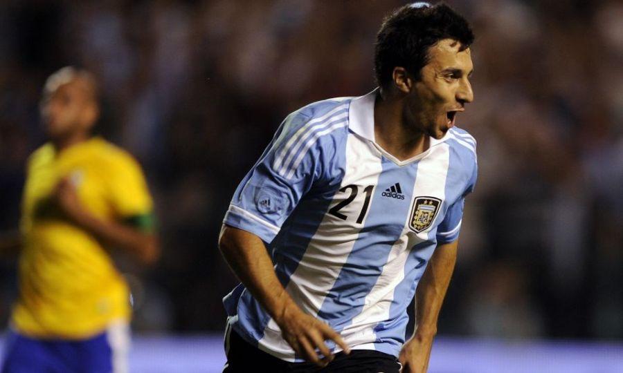 Το σχόλιο του Σκόκο για την εθνική Αργεντινής και η φωτογραφία-ασπίδα στον Μέσι! (pic)