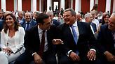 Η γραβάτα του Τσίπρα οι αντιδράσεις της ΝΔ και η... «θηλιά»