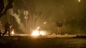 Europol: Πρώτη η Ελλάδα στις τρομοκρατικές επιθέσεις αναρχικών