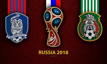 Ν. Κορέα-Μεξικό: Ματς που κρίνει πολλά στο Ροστόφ