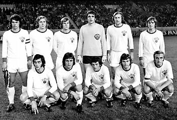«Στάζι», ρουφιάνοι, προδοσίες… Αυτό ήταν το ποδόσφαιρο στην Ανατολική Γερμανία