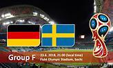 Γερμανία-Σουηδία: Η μια ψάχνει το «τρίποντο» και η άλλη την… πρόκριση