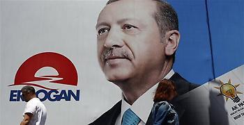 Στην τελική ευθεία για τις προεδρικές εκλογές η Τουρκία