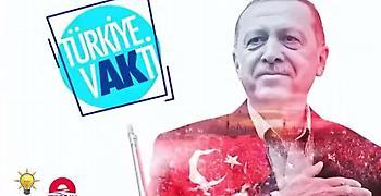 Νέο προεκλογικό σποτ Ερντογάν: Ήρθε η ώρα της Τουρκίας (video)