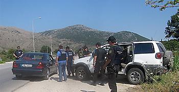 Συνελήφθη ένας από τους δραπέτες της Αργυρούπολης