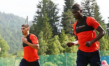 «Φήμες για πρόταση στον Ολυμπιακό για στόπερ»