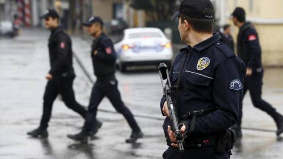 Τουρκία: Yπό κράτηση 47 άτομα ως ύποπτοι για σχέσεις με το δίκτυο Γκιουλέν