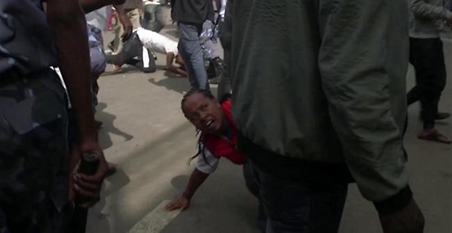 Επίθεση με χειροβομβίδα σε ομιλία του πρωθυπουργού της Αιθιοπίας, ένας νεκρός