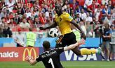 Τα γκολ του... υπερηχητικού Βελγίου κόντρα στην Τυνησία
