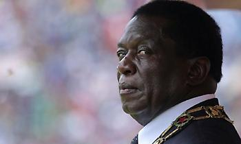 Έκρηξη στο γήπεδο όπου μιλούσε ο πρόεδρος της Ζιμπάμπουε