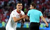 Εξετάζει την τιμωρία των Τσάκα και Σακίρι για τον πανηγυρισμό τους η FIFA!