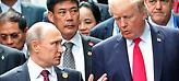 Ολα δείχνουν συνάντηση Τραμπ-Πούτιν τον Ιούλιο - Τι αναφέρουν οι δύο πλευρές
