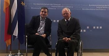 Λιαργκόβας: Πέσαμε στην παγίδα Σόιμπλε με τα πρωτογενή. Λιτότητα ως το 2060