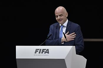 Σκάνδαλο: Η FIFA συγκάλυψε περίπτωση ντόπινγκ Ρώσου ποδοσφαιριστή!