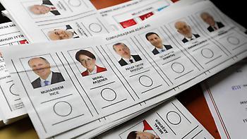 Κρίσιμη δοκιμασία για τον Ερντογάν οι εκλογές