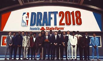 NBA Draft: Τα συμβόλαια των φετινών picks (πίνακας)