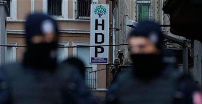 Τουρκία: Έκτακτα μέτρα ασφαλείας στην πόλη Ούρφα της Τουρκίας