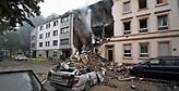 Γερμανία: Έκρηξη στην πόλη Βούπερταλ με 25 τραυματίες (φωτό)
