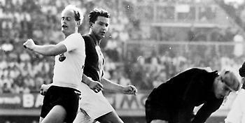 Όταν χάθηκε το... τόπι στο Παγκόσμιο Κύπελλο