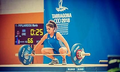 Τίτλοι τέλους για τη Μαρία Πιπιλιαρίδου στη Ταραγόνα