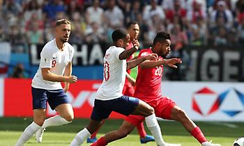 LIVE: Αγγλία-Παναμάς 5-0