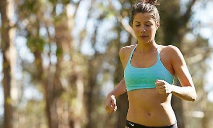 Συμβουλές για ασφαλές τρέξιμο το καλοκαίρι