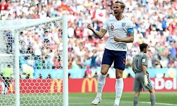 Πρώτο χατ-τρικ μετά από 32 χρόνια για την Αγγλία! (video)