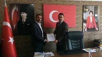 Εκλογές στην Τουρκία: Σκοτώθηκε ο επικεφαλής του Καλού Κόμματος στο Ερζερούμ