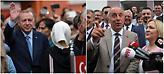 Εκλεισαν οι κάλπες στην Τουρκία, ξεκινά η καταμέτρηση των ψήφων