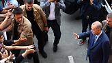 Eρντογάν: Είναι νωρίς να πούμε το οτιδήποτε, αλλά είμαστε καλά