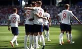 Τα highlights από το χορταστικό ματς της Αγγλίας