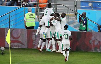 Προηγήθηκε η Σενεγάλη, απάντησε άμεσα ο Χόντα! (vids)