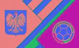 LIVE: Πολωνία-Κολομβία (21:00)
