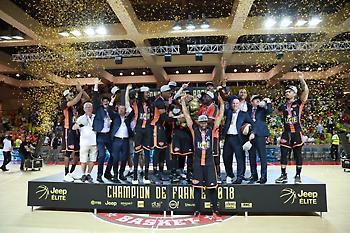 Πρωτάθλημα μέσα στο Μονακό για Λε Μαν!