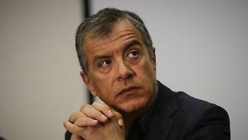 Σταύρος Θεοδωρακης: Ελπίζω αυτά τα αποτελέσματα να διώξουν την ανασφάλεια του Ερντογάν